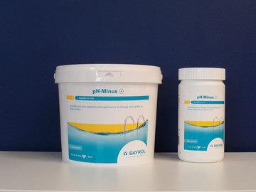 Produits chimiques pour piscines et spas près de Sarlat-la-Canéda