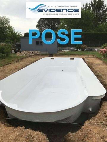 Les différentes étapes de l'installation d'une piscine à Périgueux